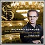 R.シュトラウス:アルプス交響曲、4つの最後の歌(HYB)