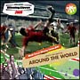 "WORLD SOCCER Winning Eleven 2009 MUSIC COLLECTION ""AROUND THE WORLD"""