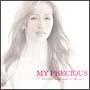MY PRECIOUS-Shizuka sings Miyuki-