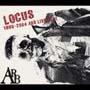 LOCUS(1998-2004 ARB LIVE BEST)