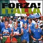 """THE WORLD SOCCER SERIES vol.3""""FORZA!ITALIA"""""""