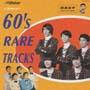 60'S RARE TRACKS~筒美京