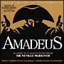 アマデウス オリジナル・サウンドトラック盤(ディレクターズ カット版)