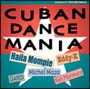 Cuban Dance Mania compiled by Ken Morimura