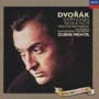 ドヴォルザーク:交響曲 第9番 ホ短調 作品95《新世界より》、第8番 ト長調作品88