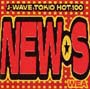 "J-WAVE TOKIO HOT 100""NEWS""WEA編"