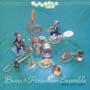 新・管楽アンサンブル名曲集『金管、打楽器アンサンブルの魅力』