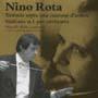 ニーノ・ロータ:ある愛の歌による交響曲&交響曲 第1番