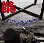 ネクスト・タイム・アラウンド-ベスト・オブ・MR.BIG(通常盤)