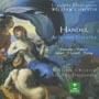 ヘンデル/牧歌劇 エイシスとガラテア