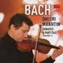 J.S.バッハ:無伴奏ヴァイオリンのためのソナタとパルティータ(Vol.1)