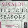 ヴィヴァルディ/協奏曲集《四季》