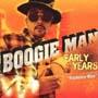"""ブギーマン・ベスト・コレクション EARLY YEARS~The Days Of""""Pachinco Man""""~"""