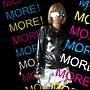 MORE!MORE!MORE!(通常盤)