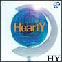 HeartY(通常盤)