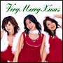 Very merry X'mas/kiss and hugs(DVD付)