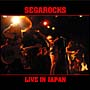 SEGAROCKS LIVE IN JAPAN(DVD付)