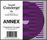 "Sound Concierge Annex ""Contemporary Love Songs"""