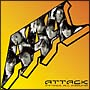 ATTACK(ジャケットA)(DVD付)