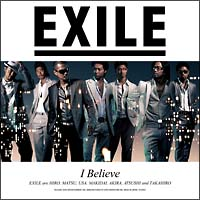 【CD+DVD】I Believe