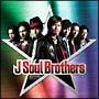 J Soul Brothers(通常盤)