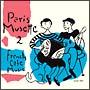 フレンチ・カフェ・ミュージック~パリ・ミュゼット2~セーヌ川左岸のロマンス~