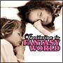 Invitation to fantasy world