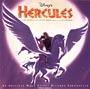 ヘラクレス オリジナル・サウンドトラック(英語版)
