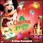 東京ディズニーランド クリスマス・ファンタジー 2007