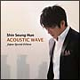ACOUSTIC WAVE-Japan Special Edition-(通常盤)