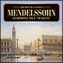 メンデルスゾーン:交響曲第4番 《イタリア》、《夏の夜の夢》