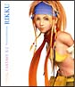 FINAL FANTASY X-2 VOCAL COLLECTION/RIKKU(DVD付)