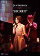 "JUN SHIBATA -Live-""SECRET"""