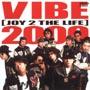 VIBe2000 【JOY 2 THE LIFE】