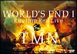 WORLD'S END Rhythm Red Live
