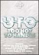 トゥー・ホット・トゥ・ハンドル・ザ・ストーリー・オブ・UFO~ジャパニーズEDITION