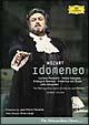 モーツァルト:歌劇《イドメネオ》