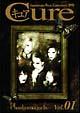 ジャパネスク・ロック・コレクションズ・キュア・DVD 01