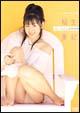 ミスFLASH2006グランプリ 稲生美紀 Chilampa