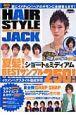 HAIR STYLE JACK