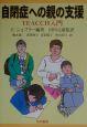 自閉症への親の支援