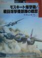 モスキート爆撃機/戦闘爆撃機部隊の戦歴