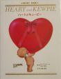 ハートとキューピー Heart book