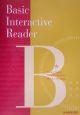 BasicInteractiveReader