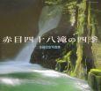 赤目四十八滝の四季