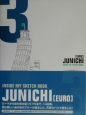 Junichi「Euro」