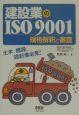 建設業のISO 9001