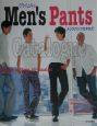 クライ・ムキのmen's pants catalogue