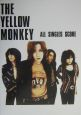 The Yellow Monkey/all singles score
