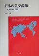 日本の外交政策 現状と課題、展望